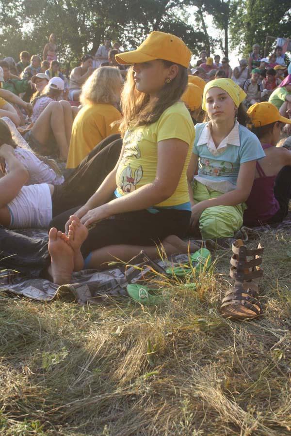 Фестивали 2010